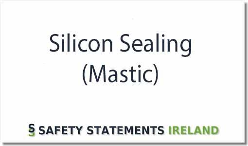 Nice Silicon Sealing