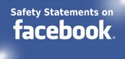 safety statements on facebook