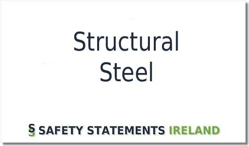 Structural-Steel safety statements ireland
